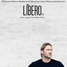 REVISTA LIBERO 36 (PRIMAVERA 2021)
