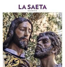 LA SAETA CUARESMA 2019 Nº 66