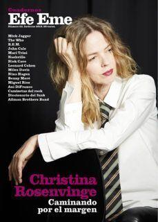 CHRISTINA ROSENVINGE 22