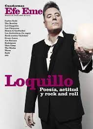 LOQUILLO. Nº25 CUADERNOS EFE EME
