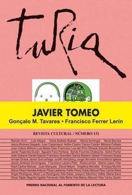 REVISTA TURIA - NÚMERO 131