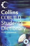 COLLINS COBUILD STUDENT S DICTIONARY WITH CD-ROM