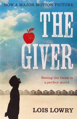 THE GIVER. ( ESSENTIALS MODERN CLASSICS)
