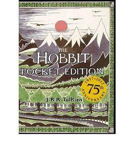 POCKET HOBBIT 75TH ANNIVERSARY EDITION, THE