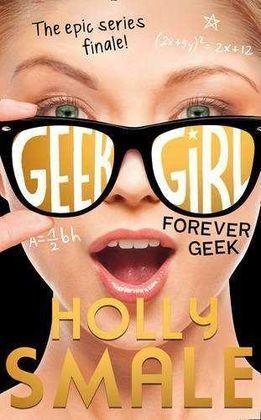 GEEK GIRL (6) — FOREVER GEEK