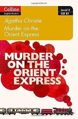 MURDER ON THE ORIENT EXPRESS : B1