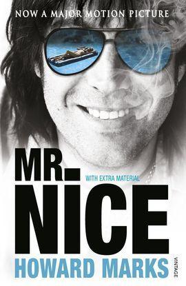 MR NICE (FILM)