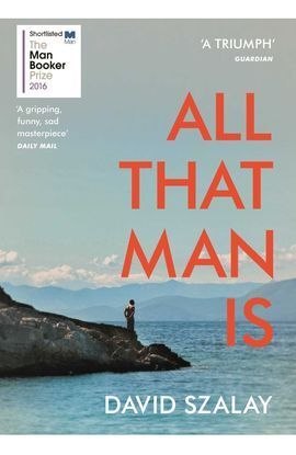ALL THAT MAN IS