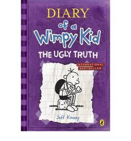 WIMPY KID: THE UGLY TRUTH