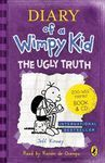 DIARY OF A WIMPY KID: THE UGLY TRUTH BOOK AND CD