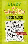 DIARY OF A WIMPY KID: HARD LUCK TOMO 8