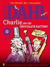 CHARLIE AND THE CHOCOLATE FACTORY BOOK AND CD