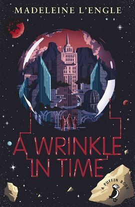 A WRINKLE IN TIME (PUFFIN MODERN CLASSICS RELAUNCH