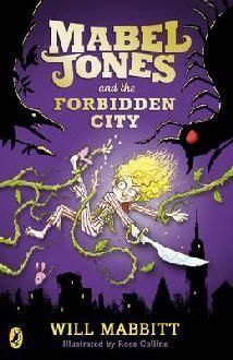 MABEL JONES & THE FORBIDDEN CITY