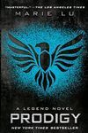 PRODIGY: A LEGENDS NOVEL