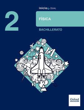 INICIA FÍSICA 2.º BACHILLERATO. LIBRO DEL ALUMNO