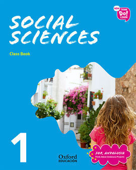 NEW THINK DO LEARN SOCIAL SCIENCES 1. CLASS BOOK + STORIES PACK (ANDALUSIA EDITI