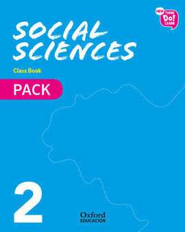 NEW THINK DO LEARN SOCIAL SCIENCES 2. CLASS BOOK + STORIES PACK (ANDALUSIA EDITI