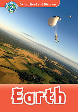 OXFORD READ AND DISCOVER 2. EARTH MP3 PACK