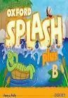 SPLASH B PLUS: CLASS BOOK AND SONGS CD PACK