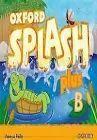SPLASH B PLUS: CLASS BOOK AND SONGS CD PACK
