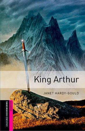 KING ARTHUR. OB STARTER