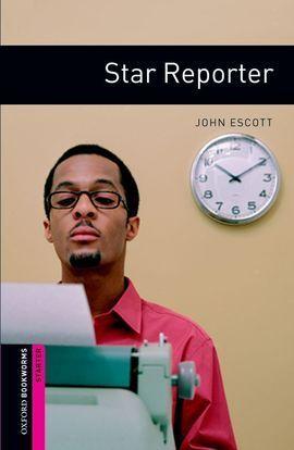 STAR REPORTER. 2008
