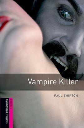 VAMPIRE KILLER. OB STARTER
