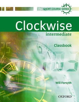 CLOCKWISE INTERMEDIATE CLASSBOOK