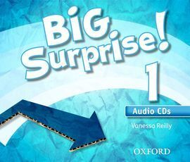 BIG SURPRISE 1 CL CD (3)