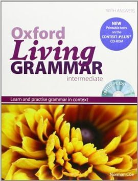 OXFORD LIVING GRAMMAR INT SB PACK REV ED
