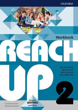 REACH UP 2. WORKBOOK