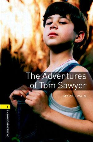 THE ADVENTURES OF TOM SAWYER DIGITAL PACK OBL 1