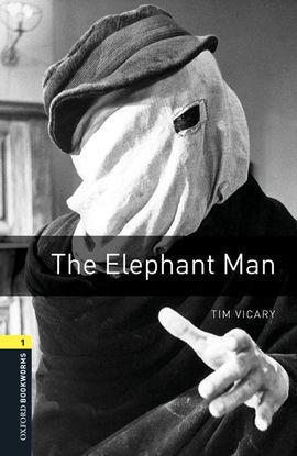 OBL 1 ELEPHANT MAN + CD