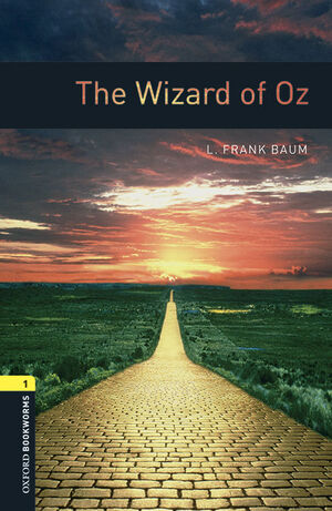 WIZARD OF OZ +MP3 PACK