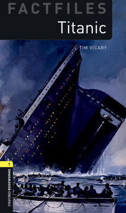OXFORD BOOKWORMS 1. TITANIC MP3 PACK