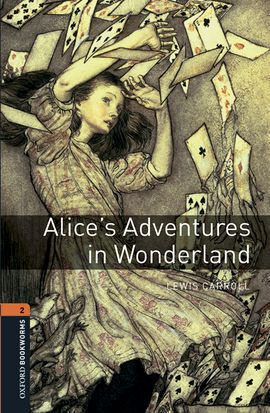 OBL 2 ALICE'S ADV WONDERLAND MP3 PK