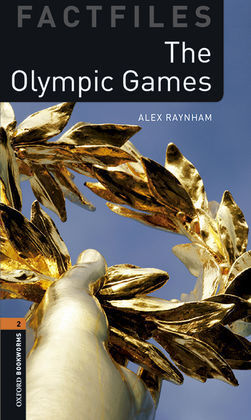OXFORD BOOKWORMS 2. OLYMPICS MP3 PACK