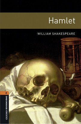 OXFORD BOOKWORMS 2. HAMLET MP3 PACK