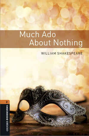 OXFORD BOOKWORMS 2. MUCH ADO ABOUT NOTHING MP3 PACK