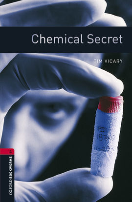 OXFORD BOOKWORMS 3. CHEMICAL SECRET MP3 PACK