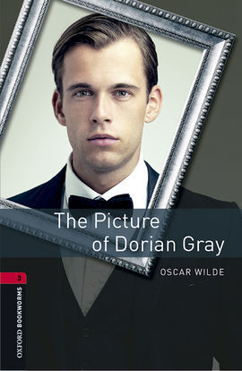OXFORD BOOKWORMS 3. THE PICTURE OF DORIAN GRAY MP3 PACK