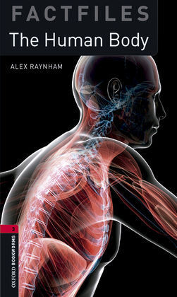 OXFORD BOOKWORMS 3. THE HUMAN BODY MP3 PACK