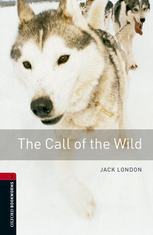 THE CALL OF THE WILD MP3 PACK. OBL3