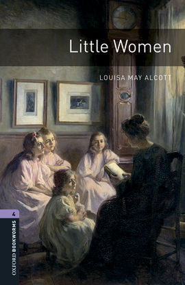 OXFORD BOOKWORMS 4. LITTLE WOMEN MP3 PACK