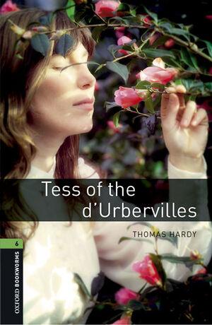TESS OF D'URBERVILLES MP3 PACK. OBL 6