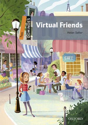DOMINOES 2. VIRTUAL FRIENDS MP3 PACK