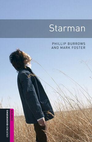OXFORD BOOKWORMS STARTER. STARMAN MP3 PACK