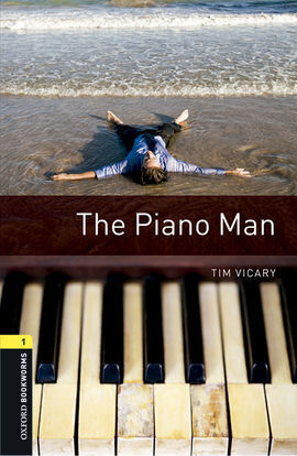OXFORD BOOKWORMS 1. THE PIANO MAN MP3 PACK