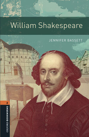 OXFORD BOOKWORMS 2. WILLIAM SHAKESPEARE MP3 PACK